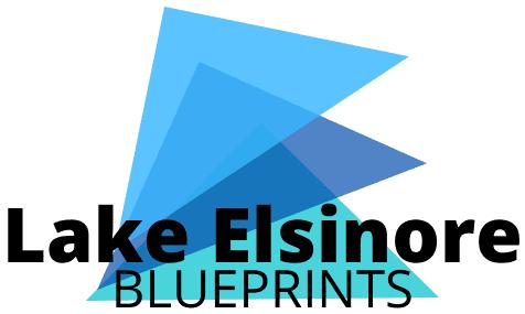 Lake Elsinore Blueprints